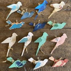 Uccellini Latta