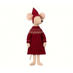 Christmas Mouse Maxi Girl...