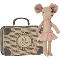 Mouse Big Sister Dancer in...
