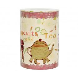 Tea tin can 2014 - MAILEG
