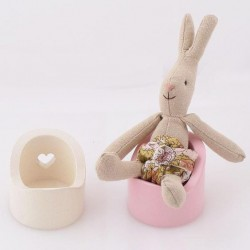 Micro Baby Bunny light- MAILEG