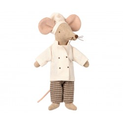 Chef Mouse 2019 - MAILEG