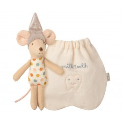Tooth fairy mouse, Little...