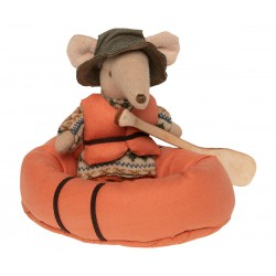 Dinghy Mouse - MAILEG