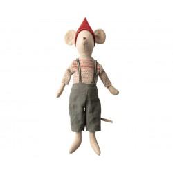 Christmas Mouse Medio Boy...