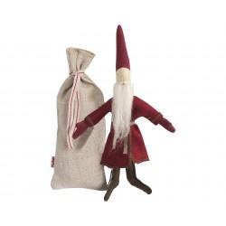 2013 Micro Santa with sack...