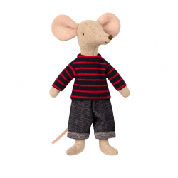 Dad Mouse 2019 - MAILEG