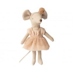 Dance mouse, Big sister...