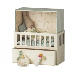 Baby room with rabbit  -...
