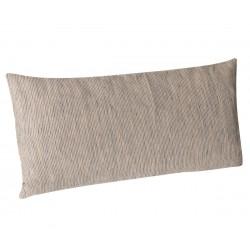 Cushion w. stripes, 30x50...
