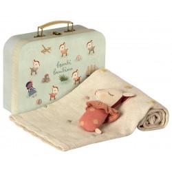 Baby gift set Rose  - Maileg