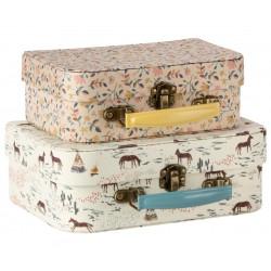 Suitcase 2 pcs. - Maileg