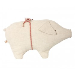 Pig Linnen Medium White...