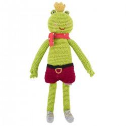 Frog Crochet 2000 - MAILEG