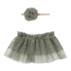 Tutu & hairband for Mini,...