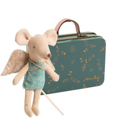 Little Sister Fairy Mouse...