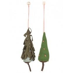 2 Christmas Tree 2013 - MAILEG