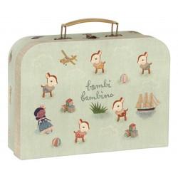 Bambi Bambino suitcase -...