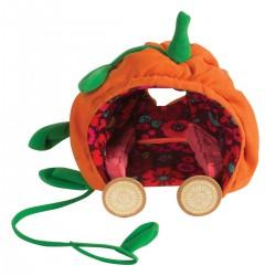 Pumpkin Carriage - Maileg