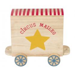 Circus Wagon 2014 - MAILEG