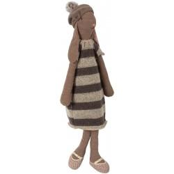 Medium Bunny Brown Alice...