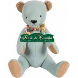 Teddy Bear Blue 2015 - MAILEG