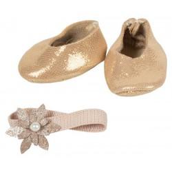 Gold ballerina mini 2014 -...