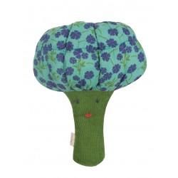 Broccoli Rattle 2014 - MAILEG