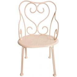 Romantic Chair Mini Powder...