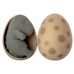 Gantosaurus in Egg Small...
