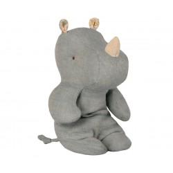 Safari friends, Small Rhino...
