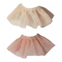 Micro Tulle Skirt 2 ass...