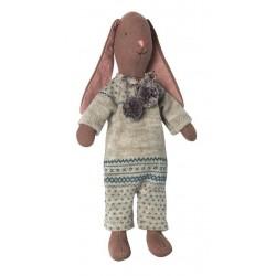2016 Mini Bunny Brown...