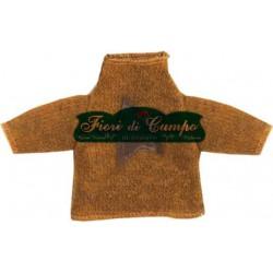 Mini Sweater Brown w. star...