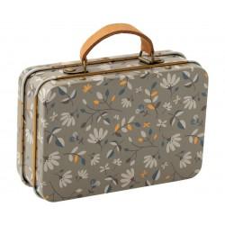 Suitcase Metal Merle Dark...