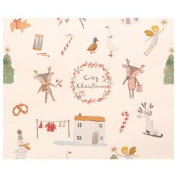 Giftwrap, Cosy Christmas 10...