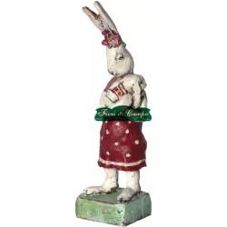 Easter Parade No. 18 Girl...