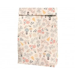 Gift bag w. Mice party -...