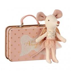 Mouse Suitcase Guardian...