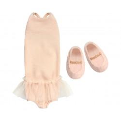 Medium Ballerina Suit w/o...