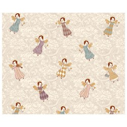 Giftwrap, Angels 10 m 2020...