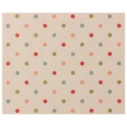 Giftwrap Multi dots 10 m...