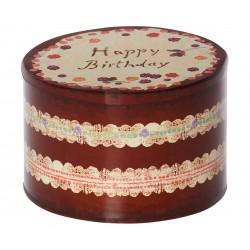 Birthday Cake Box 2016 -...