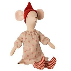 Christmas Mouse Medium Girl...
