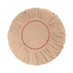 Cushion Round Large Sand...