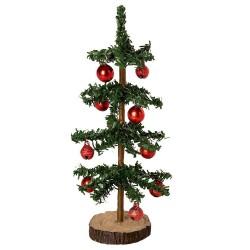 Miniature Christmas Tree...