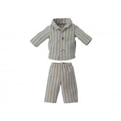 Pyjamas for Teddy Junior...