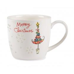 Mug Merry christmas BADEN