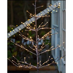 Alex Tree 160 LED 120 cm -...