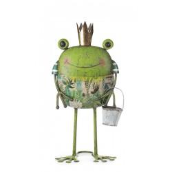 Frog with bucket - BADEN...